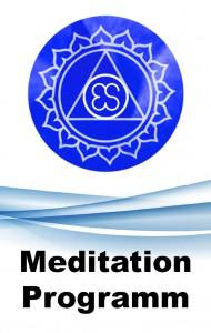 Meditation Progamm